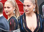Picture Shows: Jennifer Lopez, J Lo  April 22, 2015\n \n Stars, Jennifer Lopez and Ryan Seacrest, spotted at the 'American Idol' studios for tonight's taping in Hollywood, California. Tonight the show gets down to the final 5 contestants.\n \n Non-Exclusive\n UK RIGHTS ONLY\n \n Pictures by : FameFlynet UK © 2015\n Tel : +44 (0)20 3551 5049\n Email : info@fameflynet.uk.com