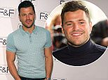 LONDON, ENGLAND - APRIL 21:  Mark Wright attends The F&F AW15 show at The Savoy Hotel on April 21, 2015 in London, England.  (Photo by Danny Martindale/WireImage)