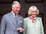 Camilla, Duchess of Cornwall and Prince Charles, Prince of Wales visit the Legislative Chamber in Charlottetown, Canada.  The Prince of Wales and Duchess of Cornwall are on a four day visit to Canada.    CHARLOTTETOWN, CANADA - MAY 20:   (Photo by Chris Jackson/Getty Images)