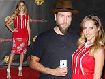 Warner Bros. Pictures, Summer of 2015 film previews at Caesars Palace, CinemaCon, the convention of the National Association of Theatre Owners in Las Vegas, Nevada.\n\nPictured: Teresa Palmer\nRef: SPL1001852  210415  \nPicture by: Russ Einhorn / Splash News\n\nSplash News and Pictures\nLos Angeles: 310-821-2666\nNew York: 212-619-2666\nLondon: 870-934-2666\nphotodesk@splashnews.com\n