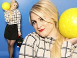 Below is the interview, quotes of which can be used contingent upon providing a link back to: http://www.marieclaire.com/celebrity/news/a14166/meghan-trainor-favorite-hobby-bowling/