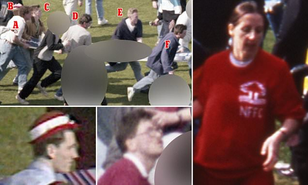 One Hillsborough hero identified after investigators launch appeal to track fans seen