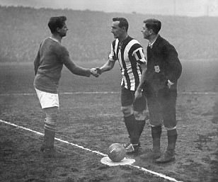The Khaki Cup Final remembered: 100 years on from Sheffield United and Chelsea's