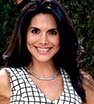 There she goes: Real Housewives of Beverly Hills star Joyce Giraud left ll Pastaio Restaurant in Beverly Hills on Tuesday