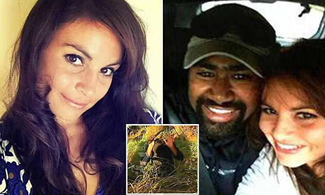 Boyfriend of young public servant found dead in the boot of her car charged with murder...