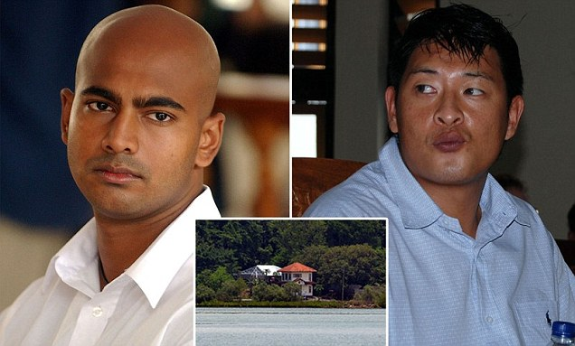 Bali Nine's Andrew Chan and Myuran Sukumaran one step closer to death