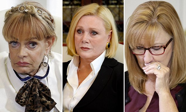 Three new women accuse Bill Cosby of sexual assault: Alleged victims say they were drugged