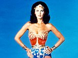 Lynda Carter as 'Wonder Woman'. No Merchandising. Editorial Use Only. No Book Cover Usage  Manadatory Credit: Photo by Everett Collection / Rex Features (445694k)