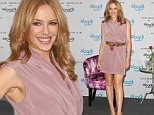 Kylie Minogue for sloggi press conference at Hotel Zoo Berlin\nFeaturing: Kylie Minouge\nWhere: Berlin, Germany\nWhen: 23 Apr 2015\nCredit: Brian Dowling/WENN.com