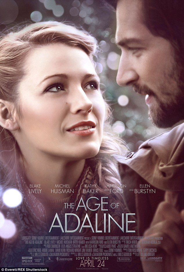 Storyline: Adaline Bowman, a young woman born at the turn of 20th century, is rendered ageless after an accident. After years of a solitary life, she meets a man who might be worth losing her immortality for