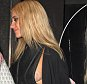 23 Apr 2015 - LONDON - UK  PIXIE LOTT SUFFERED A WARDROBE MALFUNCTION WHEN HER BREAST TAPE WAS EXPOSED WHEN LEAVING CIRQUE LE SOIR NIGHT CLUB FOLLOWING THE NOTION MAGAZINE LAUNCH. BYLINE MUST READ : XPOSUREPHOTOS.COM  ***UK CLIENTS - PICTURES CONTAINING CHILDREN PLEASE PIXELATE FACE PRIOR TO PUBLICATION ***  **UK CLIENTS MUST CALL PRIOR TO TV OR ONLINE USAGE PLEASE TELEPHONE   44 208 344 2007 **