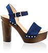 Sandals, £125, Russell & Bromley, russellandbromley.co.uk