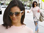 JENNA DEWAN SHOPPING