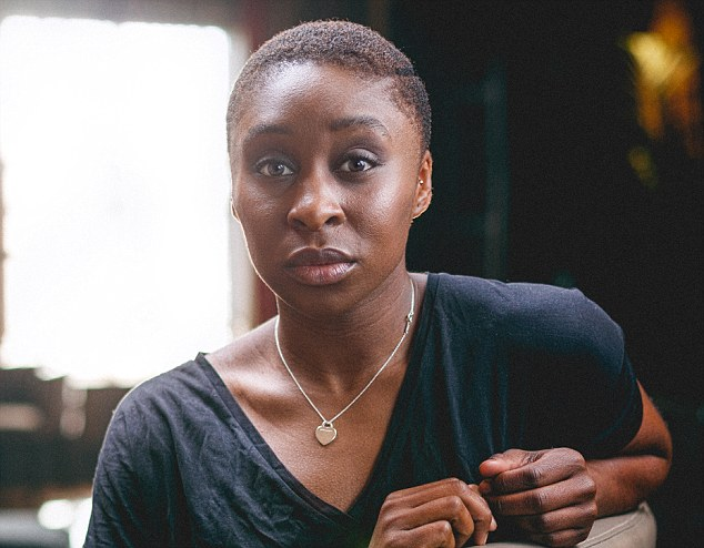 Cynthia Erivo's mighty voice will on display in New York from November when the Color Purple transfers to Broadway