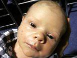 jillmdillardMy handsome little fella! Just like his daddy @derickdillard  I ?? both of my men! #IsraelDavidDillard #babydilly