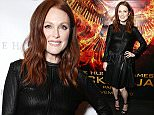 Mandatory Credit: Photo by Charbonneau/REX Shutterstock (4700475k)  Julianne Moore  Lionsgate Cocktail Party CinemaCon, Las Vegas, America - 22 Apr 2015