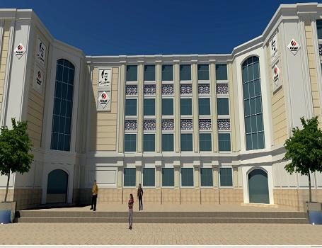 Final Okulları Elazığ'da