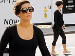 20.APRIL.2015 - LONDON - UK *** EXCLUSIVE ALLROUND PICTURES *** HEAVILY PREGNANT FRANKIE BRIDGE PICTURED TAKING CARE OF HER PREGNANCY CRAVINGS AS SHE'S PICTURED PICKING UP SOME CHICKEN FROM NANDOS IN WEST LONDON WHILE HUSBAND WAYNE WAITED IN HIS RANGE ROVER! BYLINE MUST READ : XPOSUREPHOTOS.COM ***UK CLIENTS - PICTURES CONTAINING CHILDREN PLEASE PIXELATE FACE PRIOR TO PUBLICATION *** **UK CLIENTS MUST CALL PRIOR TO TV OR ONLINE USAGE PLEASE TELEPHONE 44 208 344 2007**