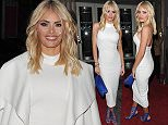 The Only Way Is Essex wrap party, held at Blanca Bar in Soho Featuring: Chloe Sims Where: London, United Kingdom When: 22 Apr 2015 Credit: Will Alexander/WENN.com
