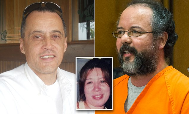 Ariel Castro's twisted revenge on the man who 'stole' abused wife
