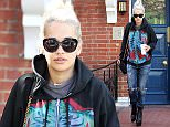 Mandatory Credit: Photo by Beretta/Sims/REX Shutterstock (4705624a)  Rita Ora  Rita Ora out and about, London, Britain - 23 Apr 2015