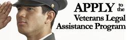 Apply to Veterans Legal Assistance Program