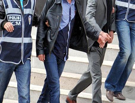 Erzurum'dan kaçtılar, Elazığ'da yakalandılar
