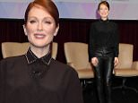 Pictured: Julianne Moore\nMandatory Credit © Gilbert Flores/Broadimage\n2015 CinemaCon - Photo Opp - Julianne Moore and Jay Roach\n\n4/23/15, Las Vegas, NV, United States of America\n\nBroadimage Newswire\nLos Angeles 1+  (310) 301-1027\nNew York      1+  (646) 827-9134\nsales@broadimage.com\nhttp://www.broadimage.com\n