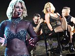 EXCLUSIVE for MOL until friday\n Mandatory Credit: Photo by Matt Baron/BEI/REX Shutterstock (4705528bw)\n Britney Spears\n Britney Spears 'Piece of Me' concert, The Axis Theatre, Planet Hollywood Hotel, Las Vegas, America - 22 Apr 2015\n \n