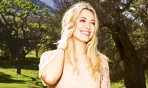Hilary Duff Refuses to Diet, Gets Exercise From Carrying Son Luca