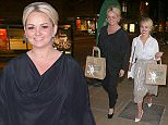 CREDIT: Dave Thompson/Route One/REX\n Mandatory Credit: Photo by Route One/REX Shutterstock (4706367n)\n Actress's Jennifer Ellison and Jorgie Porter leave the launch party\n Launch party at Holland & Barrett More store in Chester, Cheshire, Britain - 23 Apr 2015\n 10 million people in the UK now suffer with a food allergy or intolerance according to research from charity Allergy UK.   To support the cause during Allergy Awareness Week, celebrity sufferers of food intolerances, including TV and radio presenter Jameela Jamil, attended a launch party at Holland & Barrett?s latest flagship store Holland & Barrett More in Chester, Cheshire, on the evening of Thursday 23rd April 2015.   Jameela was joined by Jennifer Ellison ? who is mum to two boys with milk intolerances, Real Housewives of Cheshire Star Ampika Pickton ? who suffers from a wheat intolerance. Plus Hollyoaks star Jorgie Porter who has a serious shellfish allergy.   Holland & Barrett announced plans to bring more than 3,000