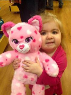 Little girl raises awareness for her life-threatening illness - with ADORABLE Zumba moves
