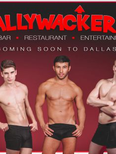 New restaurant chain Tallywackers is 'Hooters for women'