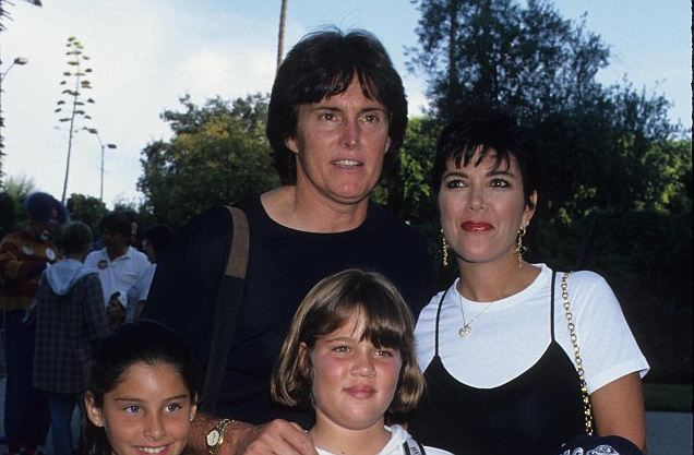 Kris Jenner DID know about Bruce Jenner's transition attempt during 1980s: Olympian