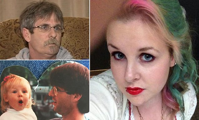 Molly Parks' father pens obituary for daughter who died of a overdose