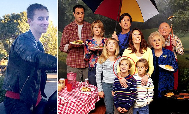 Ray Romano leads tributes to Sawyer Sweeten who committed suicide