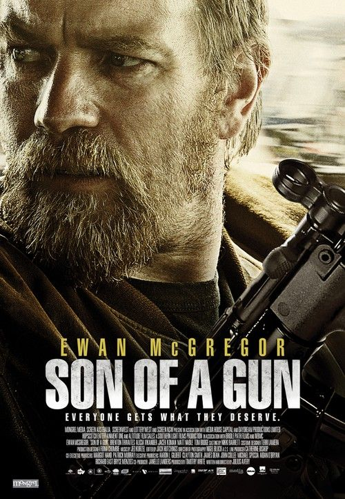 denamovie.ir.  Son Of a Gun 2014