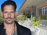 Joe Manganiello Los Angeles home for sale\n 2,500 sq. ft. 4bed/3bath\nRead more: http://www.dailymail.co.uk/tvshowbiz/article-2356425/True-Blood-werewolf-hunk-Joe-Manganiello-forks-1-8m-new-Los-Angeles-lair.html#ixzz3YDj0CmxX \nFollow us: @MailOnline on Twitter | DailyMail on Facebook