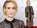 eURN: AD*166917640  Headline: 36th College Television Awards Caption: LOS ANGELES, CA - APRIL 23: Sarah Paulson attends the 36th College Television Awards on April 23, 2015 in Los Angeles, California.  (Photo by JB Lacroix/FilmMagic) Photographer: JB Lacroix  Loaded on 24/04/2015 at 05:43 Copyright: FilmMagic Provider: FilmMagic  Properties: RGB JPEG Image (18915K 2519K 7.5:1) 2152w x 3000h at 300 x 300 dpi  Routing: DM News : GroupFeeds (Comms), GeneralFeed (Miscellaneous) DM Showbiz : SHOWBIZ (Miscellaneous) DM Online : Online Previews (Miscellaneous), CMS Out (Miscellaneous)  Parking: