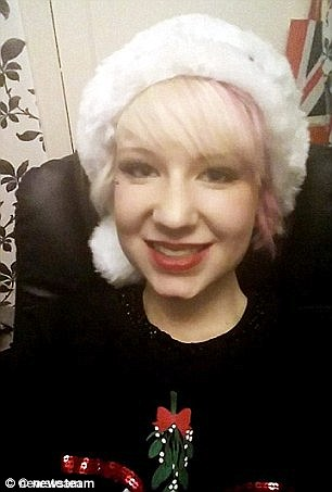 Eloise Parry died after taking a weight loss drug she had bought online