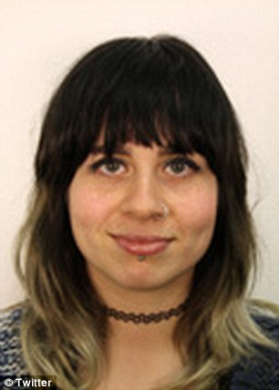 Bahar Mustafa, Welfare and Diversity Officer, at Goldsmiths University in London sparked anger when she banned men and white people from a 'diversity' meeting