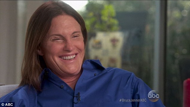 Tell his truth: Bruce Jenner  finally confirmed his transition into a woman during his interview with ABC correspondent Diane Sawyer in a tell-all 20/20 special on Friday