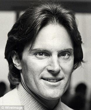 Bruce in the 1980s