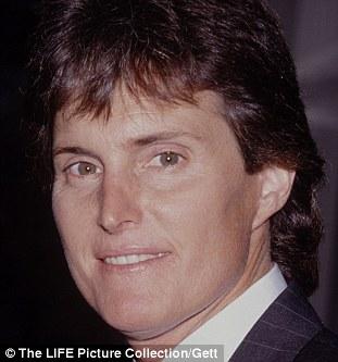 Bruce in the 1990s