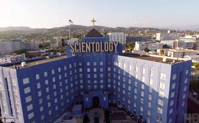 Curing homosexuality with Dianetics? The former Dancing with the Stars contestant happens to be an OT-7 level Scientologist - a church which has been said to promote homophobia