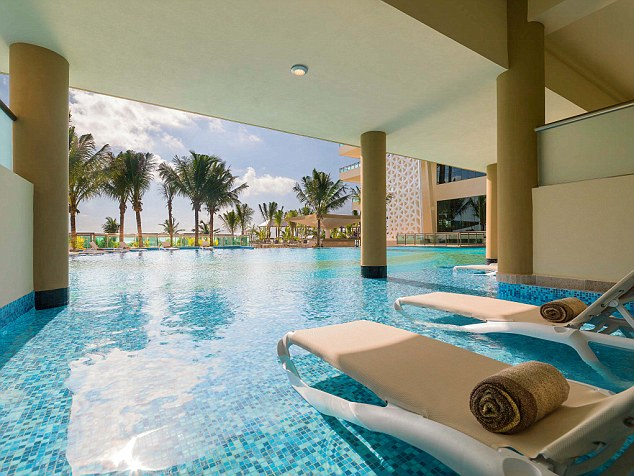 Celebrations:Generations Riviera Maya, by Karisma is launching the all-new VIP Celebration Vacation Packages with two options: The Best Birthday EVER and Star For A Day.