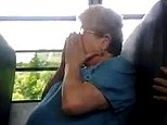 A high school student in Greece, N.Y. who allegedly forced a special-needs classmate to drink urine out of a toilet was also involved in the bullying of an elderly bus monitor in 2012 which went viral.  Upon hearing news of the tormented special-needs student, the bullied bus monitor, Karen Klein, told WHEC, ?I don?t believe this is happening again.?  Earlier this week it was reported that three students at Greece Athena High School in upstate New York confronted the special-needs student in the bathroom and forced him to hold his crotch while drinking urine from the toilet. The students filmed the incident and posted video of it Snapchat, a social media site.