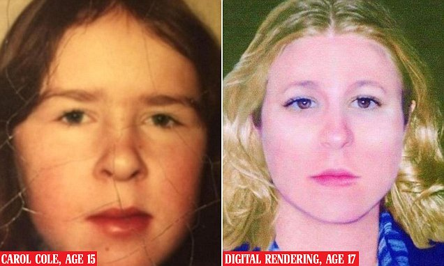 Facebook post solves 34-year-old murder case of Michigan girl