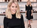 Mandatory Credit: Photo by Nick Harvey/REX Shutterstock (4705768d)\n Mollie King\n Louis Vuitton The Curated Shelf: Blaise Drummond, London, Britain - 23 Apr 2015\n \n