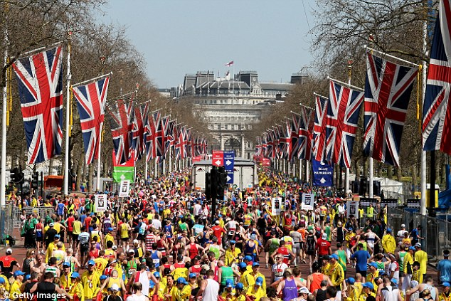A new study has found marathon runners tend not to remember the gruelling pain they experience completing the 26.2 mile challenge. It comes as thousands prepare to take to the streets of London this weekend for the annual Virgin London Marathon